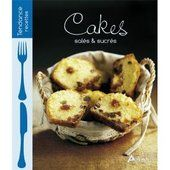 Cakes salés & sucrés