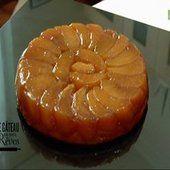 Christophe Michalak vous révèle sa recette de la tarte tatin - News Le Gâteau de mes Rêves