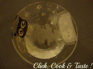 Gâteau citron framboise