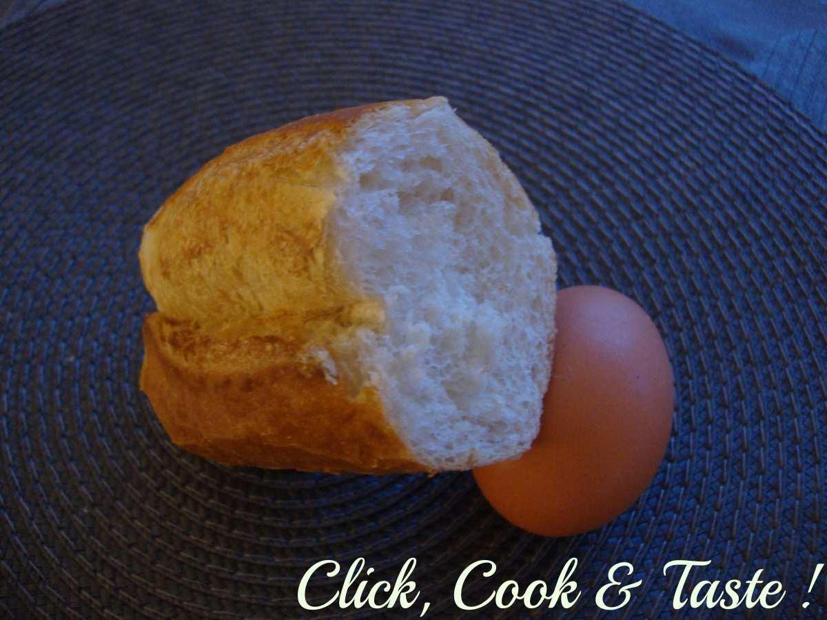 Oeuf la coque dans son coquetier comestible click cook and taste - Oeuf a la coque sans coquetier ...