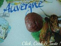 Tartelettes chocolat - chantilly - fraises