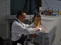Salon du blog culinaire, une journée à Paris, avril 2014